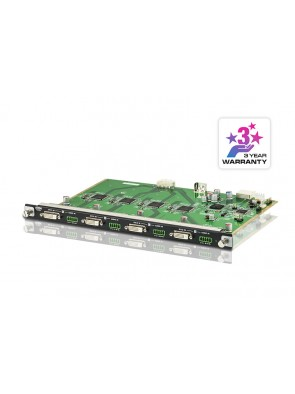 Aten 4-Port DVI Input Board for the VM1600