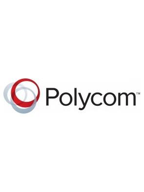 Polycom VC Power cord: EURO, RUSSIA- Type C,CE 7/7