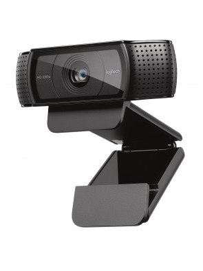Logitech C920-C Webcam