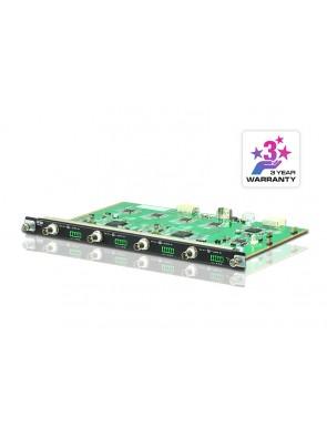 Aten scheda ingresso 3G-SDI a 4 porte per...