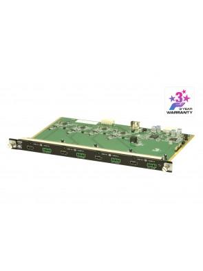 Aten scheda ingresso 4K HDMI a 4 porte per...