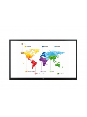 LG 75TR3BF MONITOR TOUCH