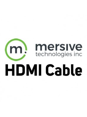 HDMI cable - 3 FT
