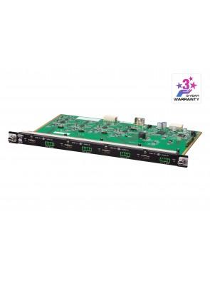 Aten Scheda ingresso True 4K HDMI a 4 porte