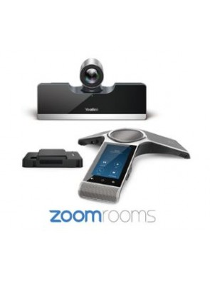 Yealink ZVC500-C0-A00, Zoom...