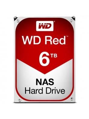 Western Digital WD RED, 6...