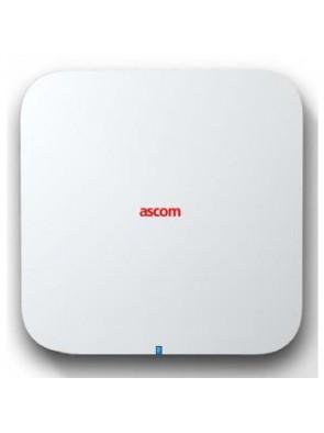 Ascom IPDECT Base Station, 8 canali, 8 conversazioni, antenna integrata, GAP/CAP