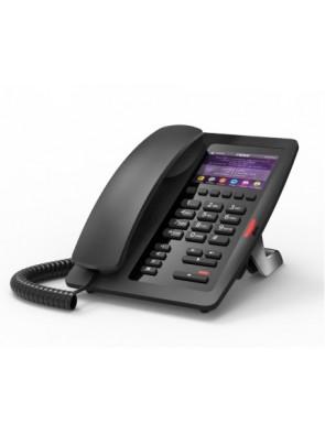 Fanvil H5 - Elegant Hotel SIP Phone-Black