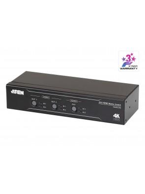 Aten 2 x 2 True 4K HDMI...